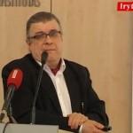 """Filologijos daktaras A.Smetona: """"Lietuvių kalba tikrai neišnyks"""""""