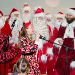 Komercinis Senelis Kalėda nesilaiko tradicijų