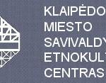 Klaipėdos miesto savivaldybės etnokultūros  centro renginiai  (spalis – gruodis)