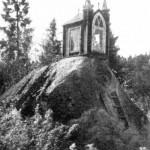 Akmuo kaip bendruomenės kultūros centro simbolis šventvietėse (alkvietėse)