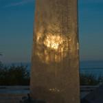 Saulės laikrodis ant Parnidžio kopos vėl rodys laiką