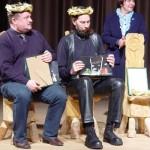 """Vilniaus regiono """"Aukso vainikai – 2010"""" – išdalinti"""