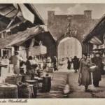 Iš laiško – praeities gūsis apie senąją Klaipėdą