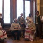 Lietuviškos sutartinės įtrauktos į UNESCO Nematerialaus paveldo sąrašą