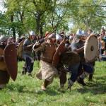 Baltų karybos gyvosios istorijos klubas