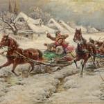 Šventos Kalėdos ar  Calendarium? Jų kilmė, tradicijos, papročiai