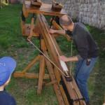 Trakų istorijos muziejus kviečia susipažinti su viduramžių karyba