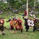 Baltų karyba viduriniame ir vėlyvajame  geležies amžiuje(1)