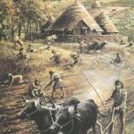 Pirmieji poledynmečio gyventojai Baltijos jūros regione