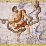 """""""Gyvatnešis (13-asis ženklas) – nuo lapkričio 30 d. iki gruodžio 17 d."""