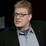 Kenas Robinsonas: Mokyklos žudo kūrybiškumą (1)