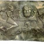 Senovės tikėjimų fragmentai: gyvatė – daugiaprasmis skandinavų mitologijos simbolis(2)