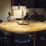 Diskusijos prie apvaliojo stalo. Kvietimas sausio 13 d.