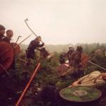 Baltų karyba viduriniame ir vėlyvajame geležies amžiuje(4)
