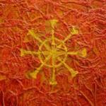 """Vilmanto Ladygos tapybos darbų paroda """"Simboliai"""""""