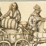 Ar išliko lietuviško medaus receptai?