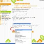 LIETUVOS RESPUBLIKOS 2011 METŲ VISUOTINIS GYVENTOJŲ IR BŪSTŲ ELEKTRONINIS SURAŠYMAS