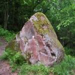 Akmuo kaip bendruomenės kultūros centro simbolis šventvietėse (alkvietėse)(2)