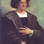 K.Kolumbas buvo Jogailos anūkas?