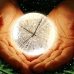 Laikrodžių rodyklių įkaitai