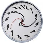 Šianakt nepamirškite persukti laikrodžių