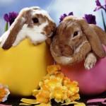 Lygiadienis - senoji Velykų šventė