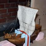 Jūrų muziejuje - keturių šalių istorijos apie Baltiją