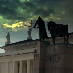 Vilniaus miestą pagimdė politinė valia