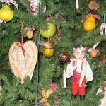 Kokia kalėdinės eglutės tradicijos kilmė?