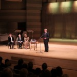 Pagerbtos Kalbos premijos laureatės ir pasitikti Muziejų metai