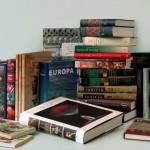 Kviečiame į Žiemos knygų mugę Karoliniškėse