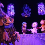 Kauno lėlių teatro ciklą paskelbė dvi premjeros