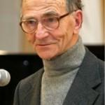 Amžiną atilsį rašytojui ir žurnalistui Albertui Laurinčiukui