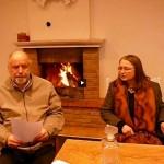 Romuvos baltų kultūros ir religijos mokykla tęsia paskaitas