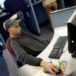 Didysis interneto streikas: trečiadienį neveiks šimtai tinklalapių