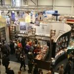 Vilniaus knygų mugė 2012 - renginiai