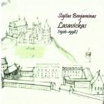Išleistas leidinys skirtas paveldo tyrėjui Sigitui Lasavickui (1926–1998)