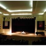 """Tradicinis 40-asis mėgėjų teatrų festivalis """"Kauno rampa 2012"""","""