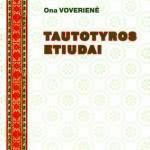 Knyga apie lietuvių tautotyros teorijos ir istorijos pradmenis
