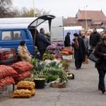Ūkininkų turgeliai dar labiau plėsis