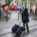 Lietuviai emigracijoje susikūrė atskirą Lietuvą
