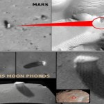 """Marse aptiktas """"monolitas"""" toliau kaitina vaizduotę"""