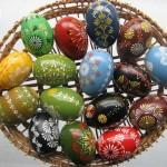 Įvairiausi kiaušinių marginimo būdai: nuo pačių seniausių iki naujoviškiausių