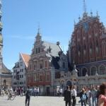2030 m. Vilniuje ir Rygoje bus tiek pat gyventojų