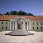 100-mečio proga – istorinių daiktų ekspozicija