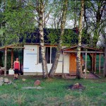 Antikrizinis studento namas – už 200 litų!