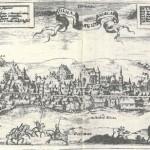 Vilnius: tarp tikrovės ir vizijų