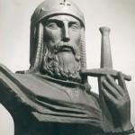 Apie priežastis rastis Lietuvos Karalystei