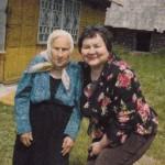 Rita Balkutė - Lietuvos raganų draugė(2)