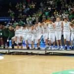 Lietuvos 18-mečių krepšininkų sidabras